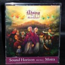 Sound Horizon Moira JAPAN ANIME STYLE MUSIC CD 2008 NEW