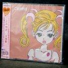 GOKINJO MONOGATARI JAPAN ANIME MUSIC CD NEW AI YAZAWA