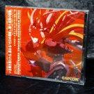 REMASTERED TRACKS ROCKMAN ZERO Capcom Japan Mega Man GBA GAME MUSIC CD NEW