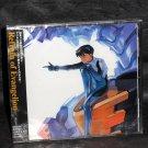 Evangelion Refrain Best Digital Re-master Version JAPAN CD