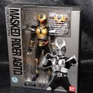 Kamen Rider Agito Agito Ground Grand Form Action Figure SHFiguarts Japan NEW