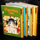 Marmalade Boy 4 Manga Book Set in English Books 1 2 3 and 4