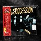RC Succession Rhapsody Classic Album JAPAN ROCK MUSIC CD NEW