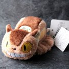 Totoro Catbus Soft Toy 6 inches 150 mm length Studio Ghibli Japan NEW