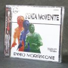 ENNIO MORRICONE WITHOUT APPARENT MOTIVE SOUNDTRACK CD