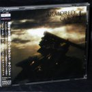 ARMORED CORE 4 SONY PS3 JAPAN GAME MUSIC SOUNDTRACK CD NEW