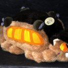 Catbus Totoro Plush Large 13 Inch Length Japan Original NEW