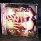 Girls Dead Monster Keep The Beats Japan Anime Music CD NEW