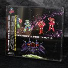 Rom Cassette Disc In HOT-B Japan Retro Game Music CD NEW