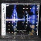 Zegapain Original Soundtrack OST 1 JAPAN ANIME CD NEW