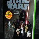 Star Wars Action Figure DataBase Vol. 6 JAPAN CATALOG BOOK ☆ NEW ☆