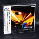 GRAN TURISMO 2 EXTENDED SCORE GROOVE Game Soundtracks Japan Game Music CD