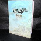 Solatorobo Little Tail Bronx Archive 1 Japan Huge Game Art Book NEW
