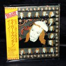Brian Eno Taking Tiger Mountain by Strategy Japan CD Mini LP Album NEW
