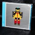 TV ANIMATION ROBOTICS;NOTES Original Soundtrack Japan Music CD NEW
