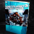 Lost Planet 3 Expert Guide Japan PS3 XBOX 360 Game Guide Book NEW