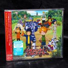 Digimon Ending Best Aimer Theme Song Best Japan Anime Music CD NEW