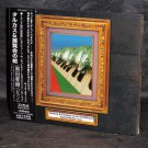 Aki Kuroda Tarkus Project Pictures At An Exhibition Japan CD mini LP NEW
