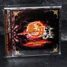 AKAI KATANA SHIN ARRANGE ALBUM Cave Japan XBOX 360 Game Music CD