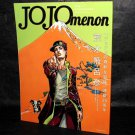 Araki Hirohiko JOJOmenon JoJo's 25th Anniversary Japan Anime Art Book NEW