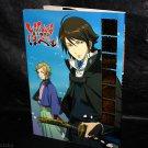 Intrigue in the Bakumatsu Irohanihoheto Japan Anime Art Works Book