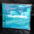 Taro Iwashiro Gargantia on the Verdurous Planet Japan Anime Music CD NEW
