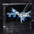 Tekken Tag Tournament 2 Original Soundtrack PLUS Japan Game Music CD NEW