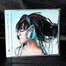 YOKO KANNO produce Cyber Bicci Ilaria Graziano ILA Japan Music Anime CD NEW