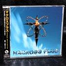 Yoko Kanno MACROSS PLUS ORIGINAL SOUNDTRACK II Japan Anime Music CD NEW