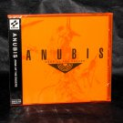 Zone Of Enders Anubis JAPAN Original Game Soundtrack PS2 GAME MUSIC CD ☆ NEW ☆