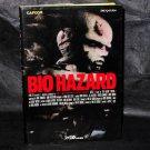 Biohazard Resident Evil Sega Saturn Japan Game Guide Book