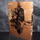 Metal Gear Solid The Art Of Version 1.5 GAME BOOK KONAMI JAPAN