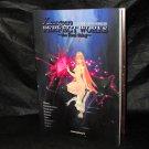 Xenogears Perfect Works Squaresoft DigiCube Original GAME ART BOOK JAPAN