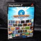 Taito Memories Vol.1 Joukan Japan Arcade Game Collection 25 Game PS2 Import
