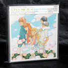 Honey And Clover Complete Best Japan Anime Music CD and DVD Set