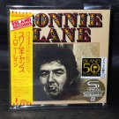 Ronnie Lane's Slim Chance CD JAPAN MINI LP SLEEVE NEW