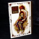 Rozen Maiden Comic and Animation Official Guide Book Japan Anime Art Book NEW