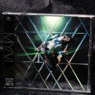 Miyavi Japan 2013 Self Titled Album Japan Visual Kei JRock Music CD NEW