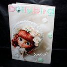 Dollybird 18 Sweets Special DOLLY BIRD JAPAN DOLL MAGAZINE BOOK NEW
