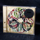 Soil and Pimp Sessions CIRCLES Ringo Shiina MIYAVI Jose James CD and DVD NEW