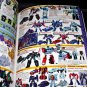Transformers Generations 2013 Japan Guide Photo Figure Toy Book NEW