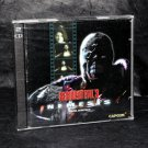 Resident Evil BIOHAZARD 3 Nemesis Soundtrack Capcom German Edition 2 CD NEW