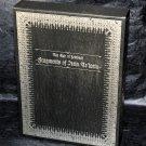 Epic of Zektbach FRAGMENTS OF ARIA TE'LARIA Konami Japan Game CD and DVD Set