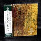 Alice Cooper Schools out JAPAN LTD ED SHM CD MINI LP SLEEVE Desk and Panties NEW