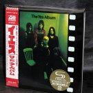 Yes The Yes Album 1970's PROG ROCK Japan CD IN MINI LP SLEEVE IN STOCK NEW