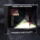 Tommy Tallarico MDK Tracks Original Game Soundtrack Music CD