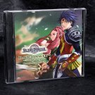 Blade Dancer Lineage of Light Bonus Soundtrack Game Music CD