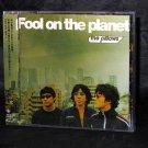 Pillows Fool On The Planet FLCL Fooly Cooly Furi Kuri JAPAN ROCK MUSIC CD