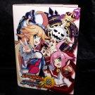 Attoteki Yugi Mugen Souls Mugen Souls Z Official Japan Game Art Works Book NEW