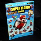 Super Mario Series Super Best Ukelele Solo Music Score with CD Intermediate NEW